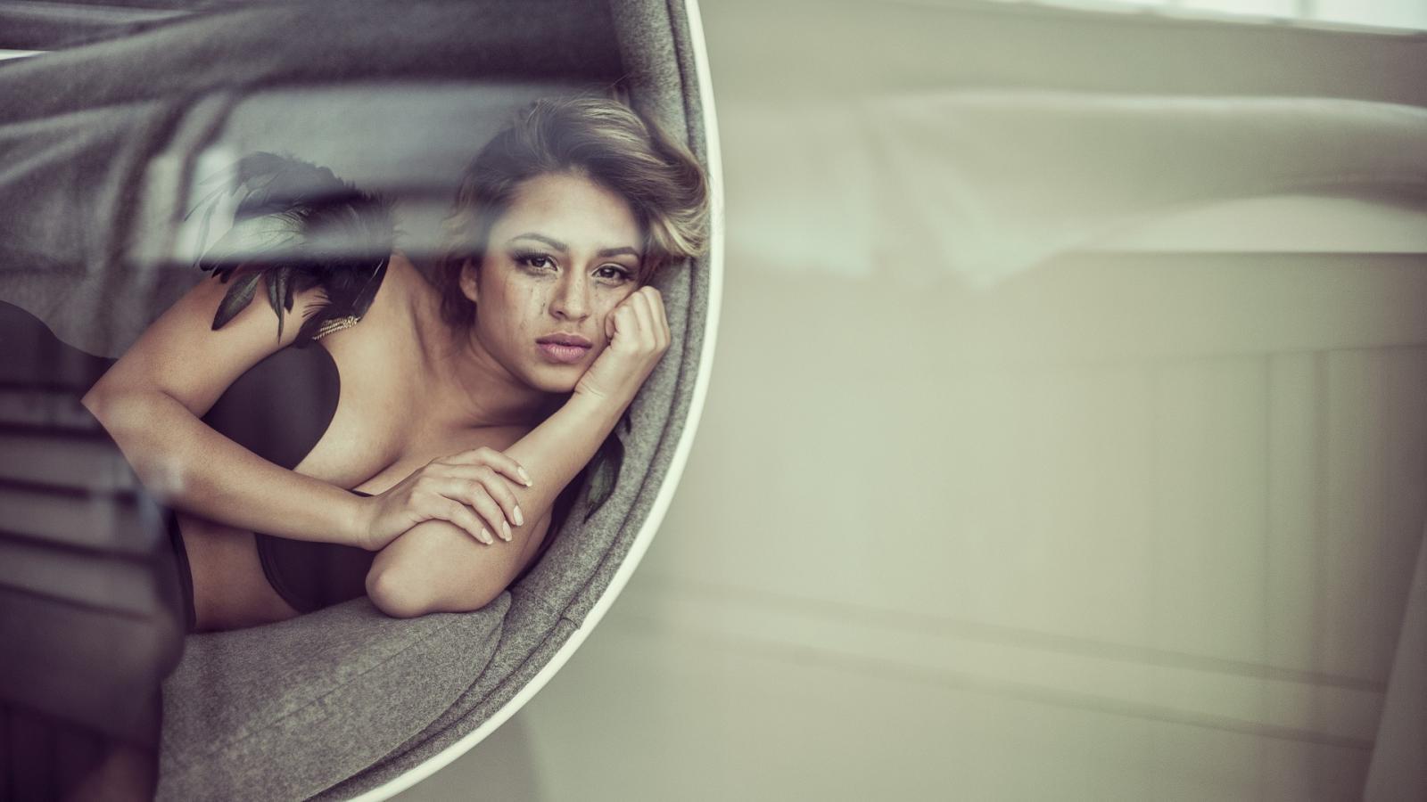 Непроивольн й оргазм